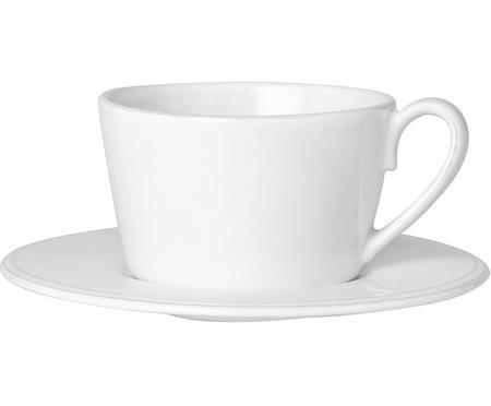 Tasse à thé avec sous-tasse Constance