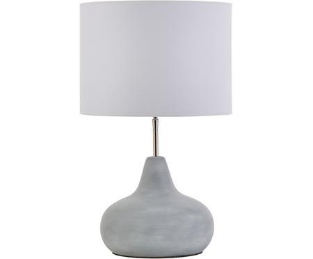 Keramische tafellamp Geni
