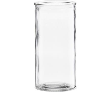 Vaso in vetro Cylinder
