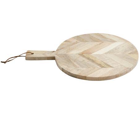 Planche à découper en bois Retro
