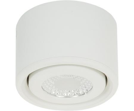 Spot/plafonnier blanc Anzio