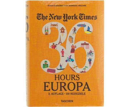 Buch 36 Hours – 125 Wochenenden in Europa