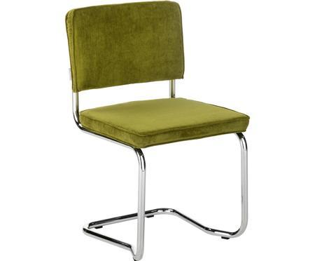 Freischwinger Ridge Kink Chair