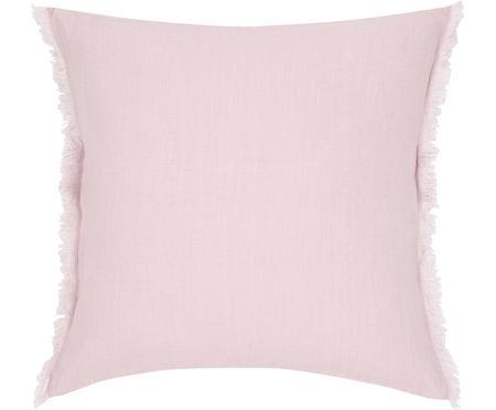 Poszewka na poduszkę z lnu Luana