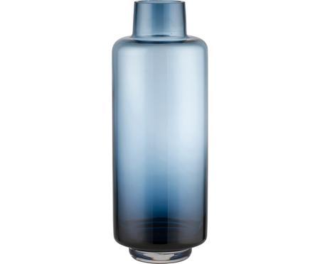 Große mundgeblasene Vase Hedria