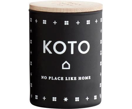 Candela profumata Koto (agrumi)