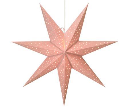 Estrella de Navidad Clara