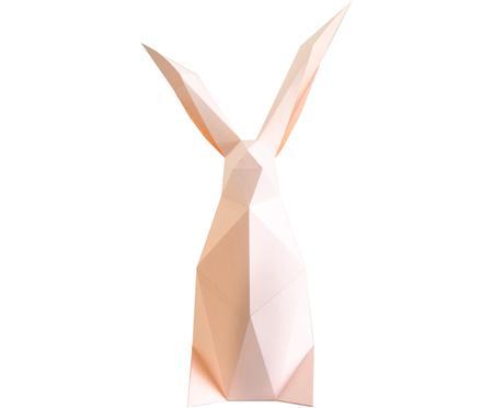 Tischleuchte Rabbit, Bausatz aus Papier