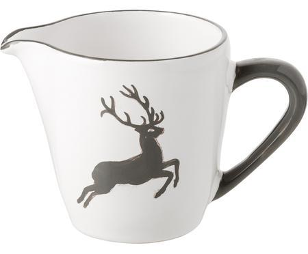 Pot à lait Cerf Gris Gourmet