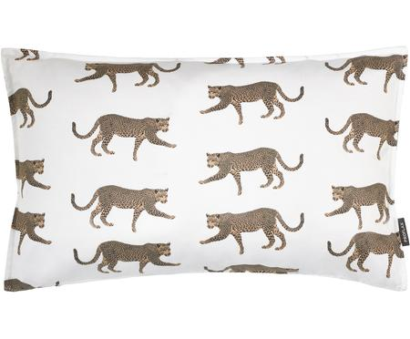 Federa arredo con motivo leopardo Tambo