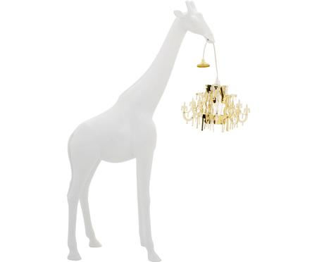 Design Bodenleuchte Giraffe in Love