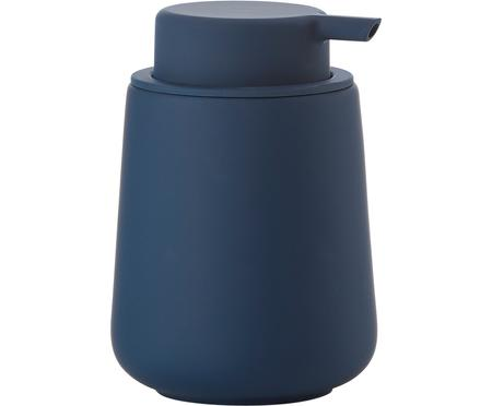 Dozownik do mydła z porcelany Nova One