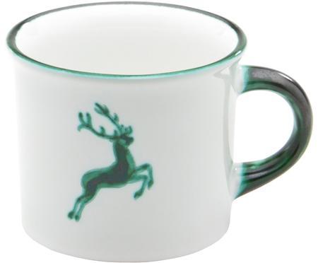 Kubek do kawy Grüner Hirsch