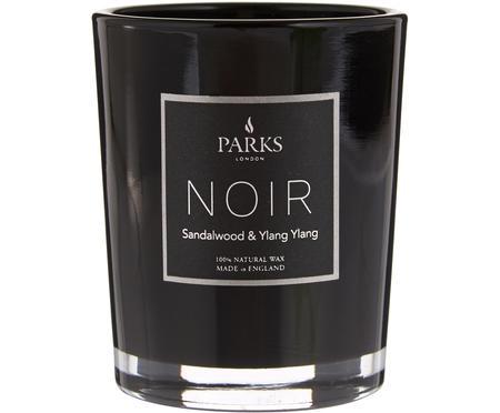 Duftkerze Noir (Sandelholz & Ylang Ylang)