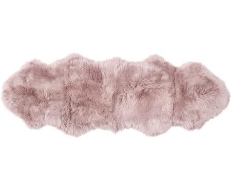 Tappeto in pelliccia di pecora Oslo