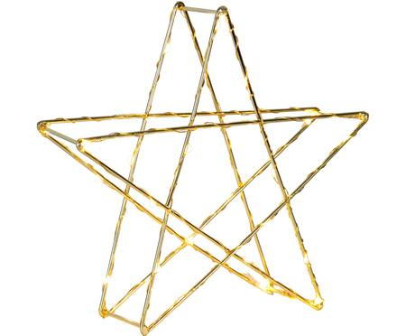 Lámpara decorativa LED a pilas Stern