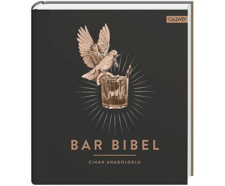 Cocktailbuch Bar Bibel