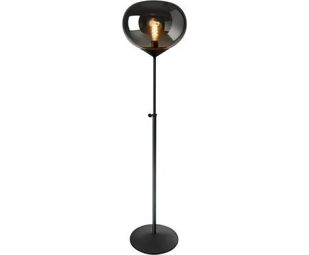 Stehlampe Drop, höhenverstellbar