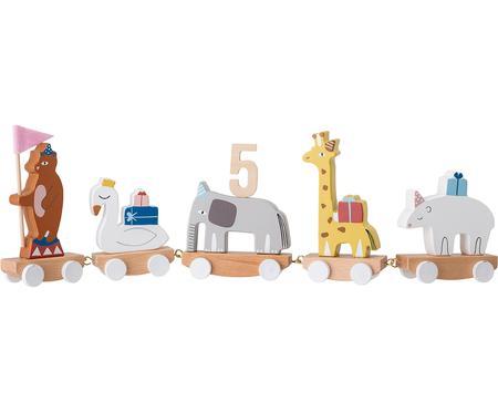 Juguete de cumpleaños Happy Animals