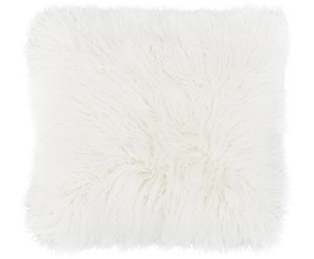 Federa arredo in soffice pelliccia sintetica Morten