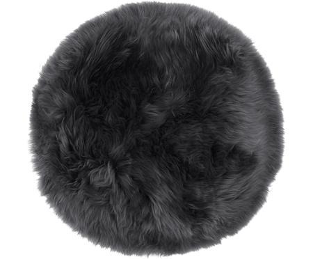 Cuscino sedia in pelliccia di pecora Oslo