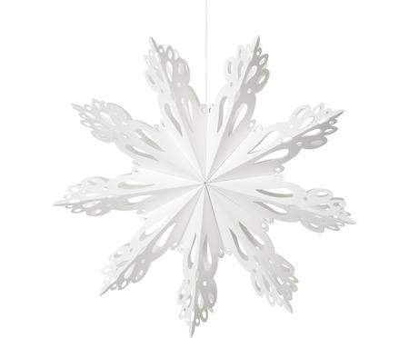 XL Baumanhänger Snowflake