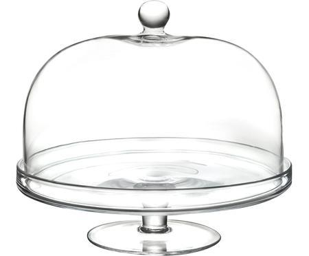 Kryształowa patera Lia