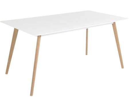 Table de style scandinave Flamy