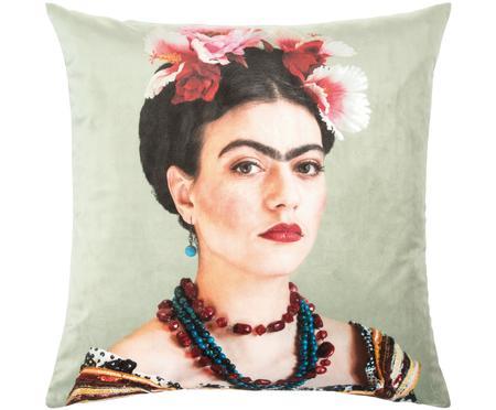 Samt-Kissenhülle Frida