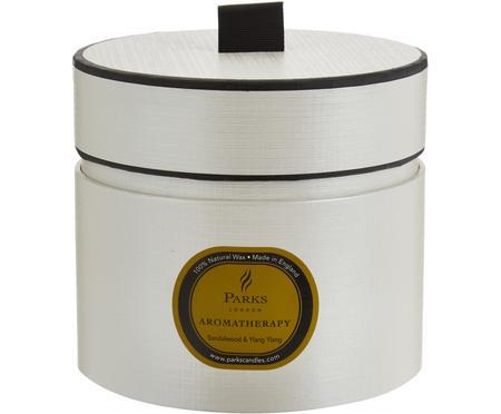 Dreidochtduftkerze Aromatherapy (Sandelholz & Ylang Ylang)