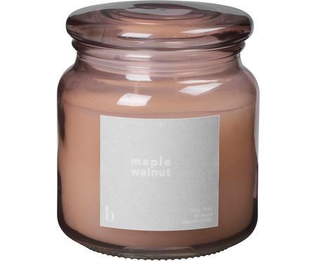 Duftkerze Maple Walnut (Walnuss)