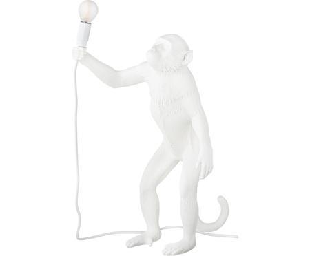Zewnętrzna lampa stołowa LED Monkey