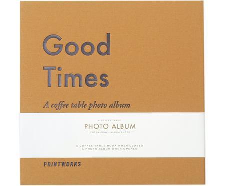 Álbum de fotos Good Times