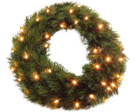 LED Weihnachtskranz Forest
