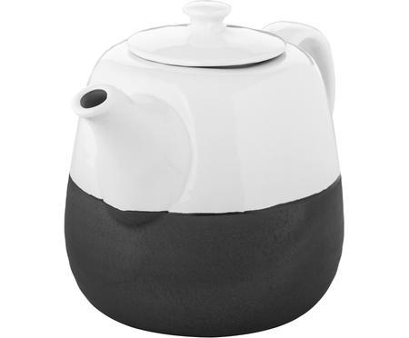 Handgemachte Teekanne Esrum matt/glänzend, 1.4 L