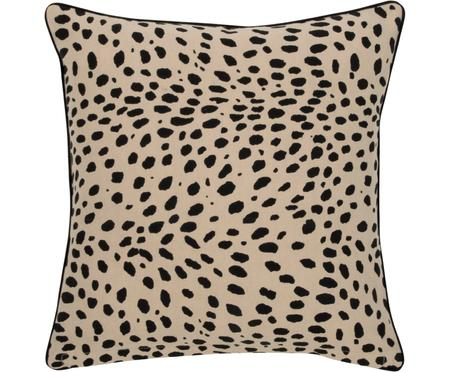 Kussenhoes Leopard