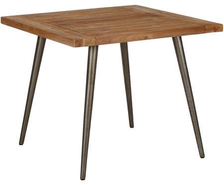 Tavolo con piano in legno massello Kapal