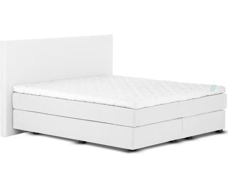 Łóżko kontynentalne premium Eliza