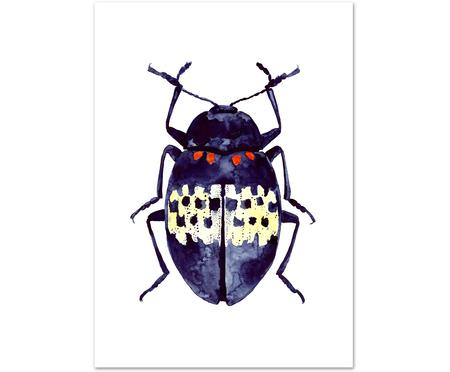 Poster Blue Beetle