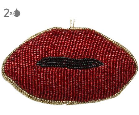 Baumanhänger Lips, 2 Stück