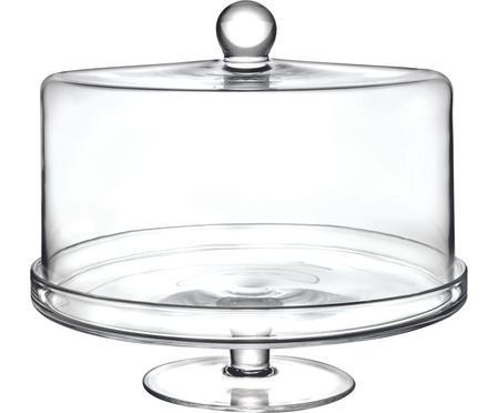 Kristall-Tortenplatte Maja, Ø 30 cm