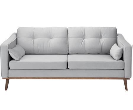Samt-Sofa Alva (2-Sitzer)
