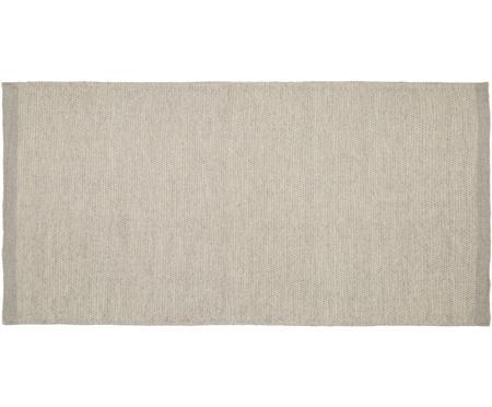 Ręcznie tkany dywan z wełny Delight