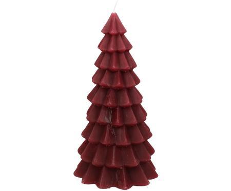 Candela natalizia a forma di albero Christmas Tree