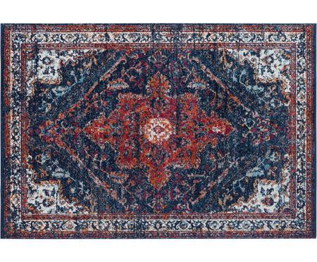 Vloerkleed Azrow in vintage stijl