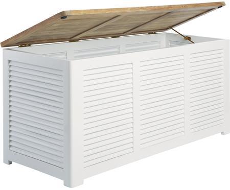 Auflagentruhe Storage aus Holz
