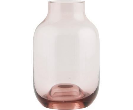 Mały wazon ze szkła Shabergie