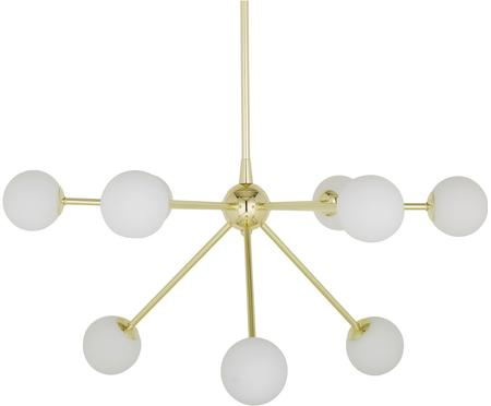 Suspension multi-flamme Space