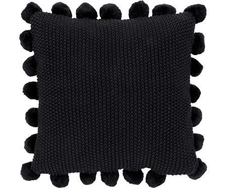 Housse de coussin tricotée Molly