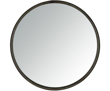 Specchio da parete rotondo Boudir